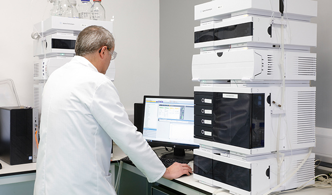 Pre-formulation Solutions, Pre-formulation Solutions