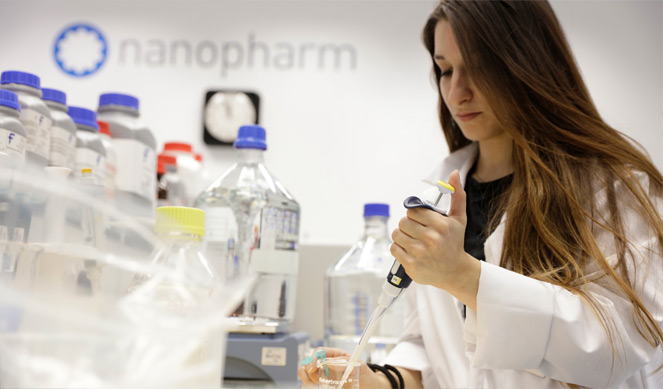 , Nanopharm Ltd acquired by AptarGroup